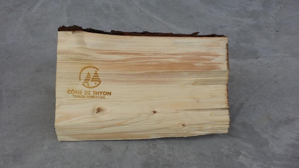 Bois de feu st re c ne de thyon - Prix d une stere de bois ...
